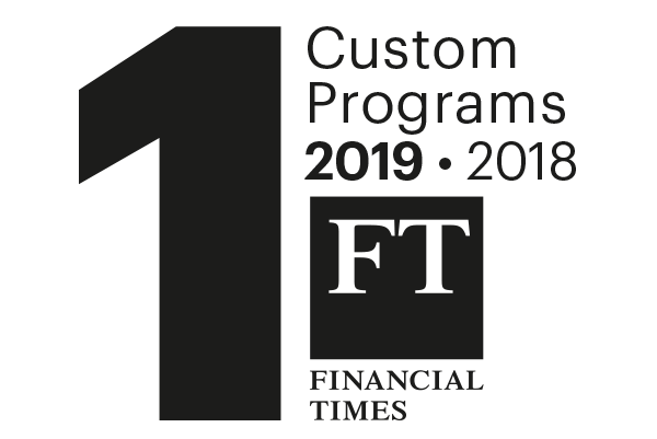 Custom Programs 1st in world, FT 2018-2019