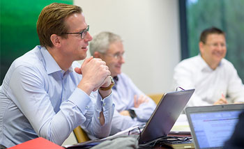Lifelong Learning | IESE Business School