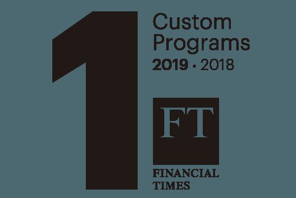 1ª del mundo en programas Custom